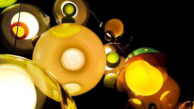Vyberte ty nejlepší světelné zdroje