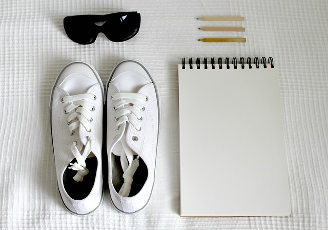minimalistické doplňky