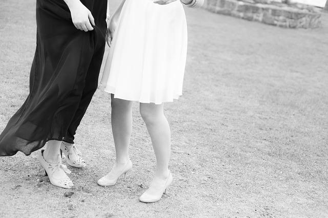 Jak se správně obléknout na ples?