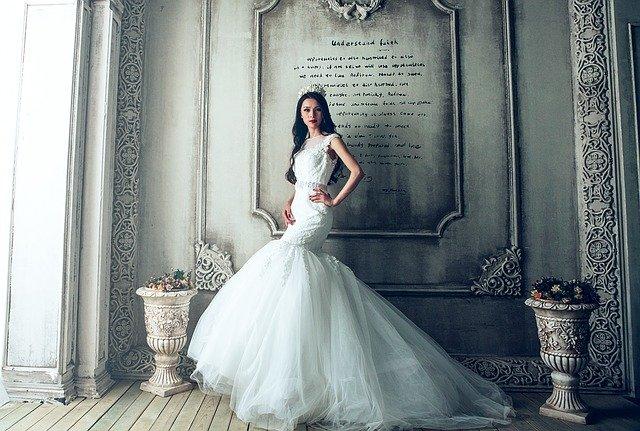 svatební netradiční